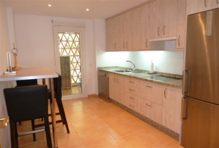Show detail information about rental property: Cumbres del Rodeo, Nueva Andaluc�a