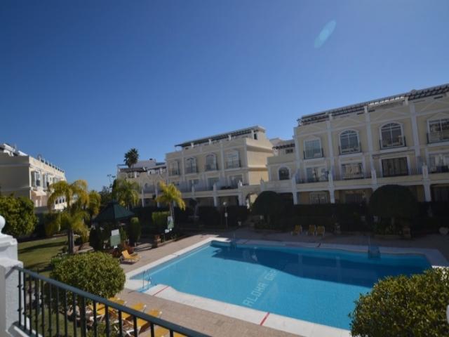3 Bedroom Holiday Apartments For Rent In Marbella Nueva