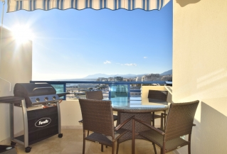 Show detail information about rental property: Banana Beach, Marbella