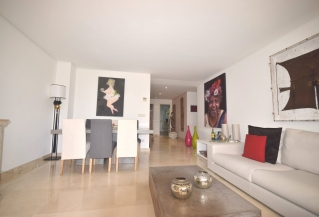 Show detail information about rental property: Vista Real, Nueva Andalucia