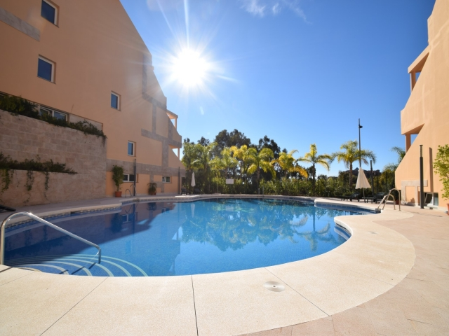 Photos from rental property Vista Real, Nueva Andalucia
