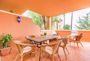 Show detail information about rental property: Andalucia Alta, Nueva Andalucia