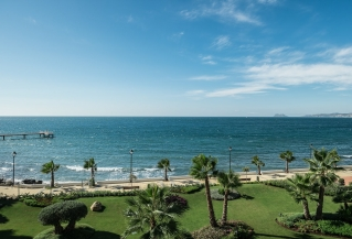 Show detail information about rental property: Les Rivages, Estepona Beachside