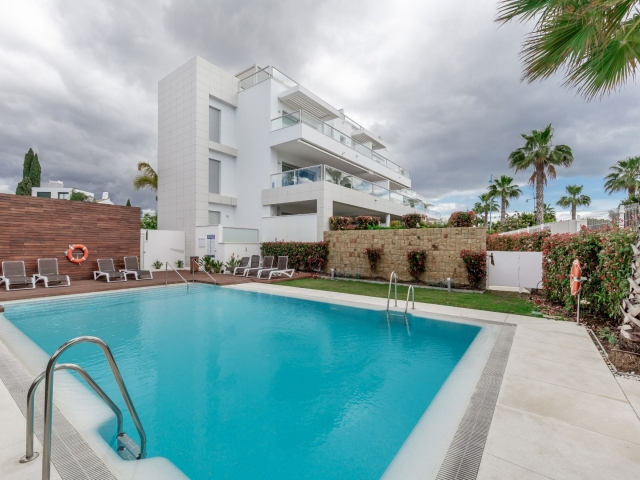Photos from rental property Jade Beach, San Pedro de Alcantara