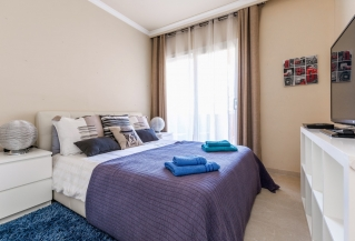 Show detail information about rental property: Embrujo Playa, Puerto Banús