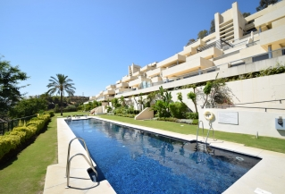Show detail information about rental property: Los Arrayanes Nueva Andalucia