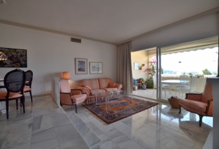 Show detail information about rental property: Altos de Aloha, Nueva Andalucia