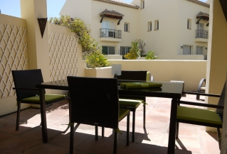 Show detail information about rental property: Los Pinos de Aloha, Nueva Andaluc�a