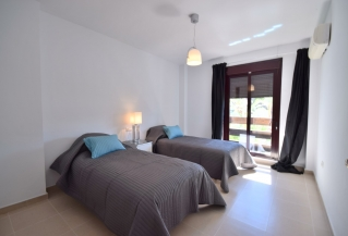 Show detail information about rental property: La Maestranza, Nueva Andalucia
