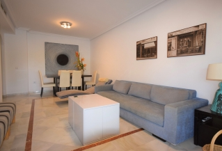 Show detail information about rental property: Lorcrimar, Nueva Andalucia