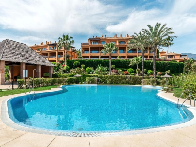 Photos from rental property Benatalaya, Estepona