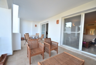 Show detail information about rental property: Altos de La Quinta, Benahavis