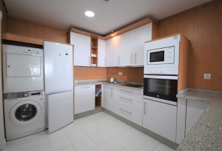 Show detail information about rental property: Marina Mariola, Marbella