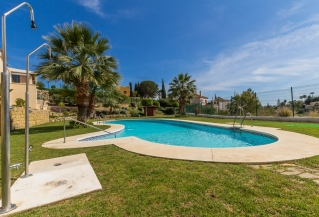 Show detail information about rental property: Aloha Royal, Nueva Andalucia