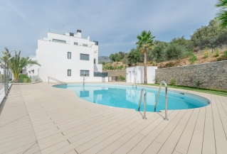 Show detail information about rental property: Cañada Homes, Marbella