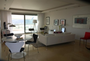 Show detail information about rental property: Arrayanes Golf, Benahavis