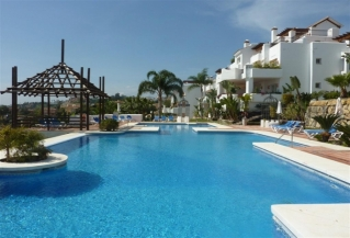 Show detail information about rental property: Las Tortugas, Nueva Andalucia