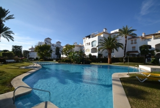 Show detail information about rental property: Cerro Blanco, Nueva Andalucia