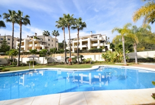 Show detail information about rental property: El Soto II, La Quinta - Benahavis