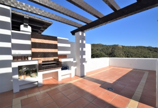 Show detail information about rental property: Las Lomas de La Quinta - Benahavis