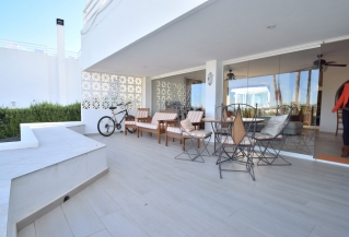Show detail information about rental property: Las Brisas del Golf, Nueva Andalucia