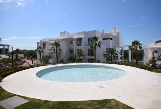 Show detail information about rental property: Atalaya Hills, Benahavis