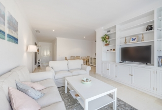 Show detail information about rental property: El Mirador II - La Quinta, Benahavis