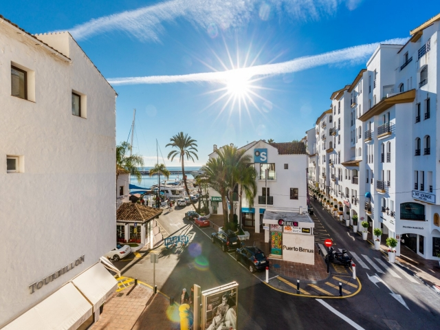 Photos from rental property Puerto Banus