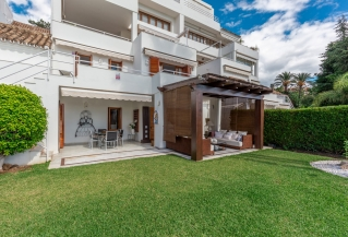 Show detail information about rental property: Alcores del Golf, Nueva Andalucia