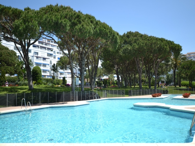Photos from rental property Playas del Duque, Puerto Banus