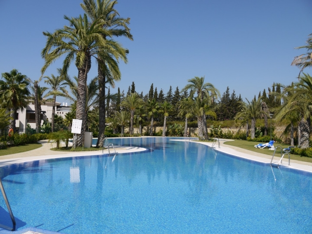 Photos from rental property La Medina de Banus, Nueva Andalucia