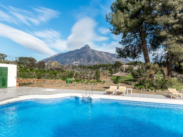 Photos from rental property Azahara II, Nueva Andalucia