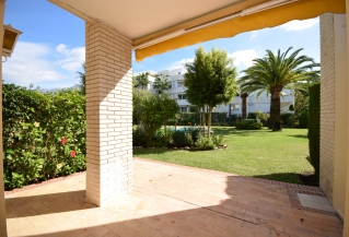 Show detail information about rental property: Miragolf, Nueva Andalucia