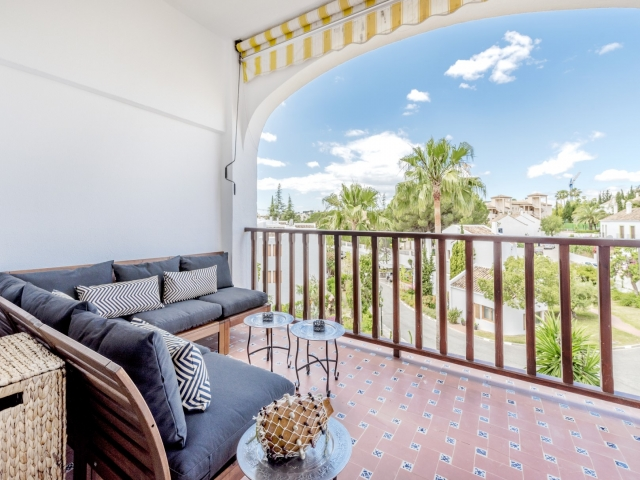 Photos from rental property Le Village, Nueva Andalucia