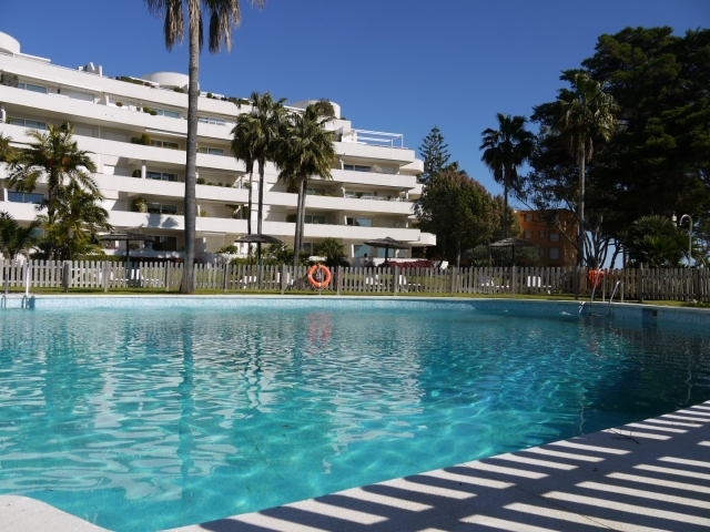 Photos from rental property Los Granados Playa, Estepona
