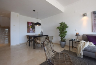 Show detail information about rental property: La Quinta Village, Nueva Andaluc�a
