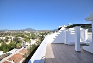 Show detail information about rental property: Aloha Gardens, Nueva Andalucia