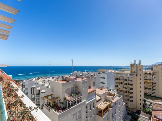 Photos from rental property Marbella Center