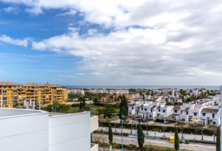 Show detail information about rental property: Acqua, San Pedro de Alcantara