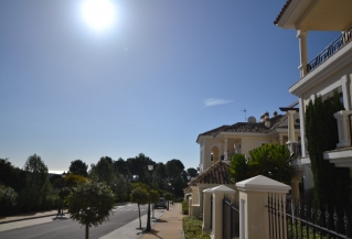 Show detail information about rental property: Aloha Park, Nueva Andaluc�a
