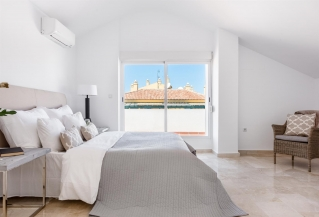 Show detail information about rental property: San Pedro de Alcantara