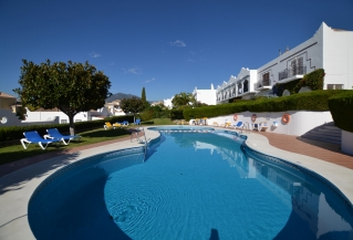 Show detail information about rental property: Los Potros, Nueva Andalucia