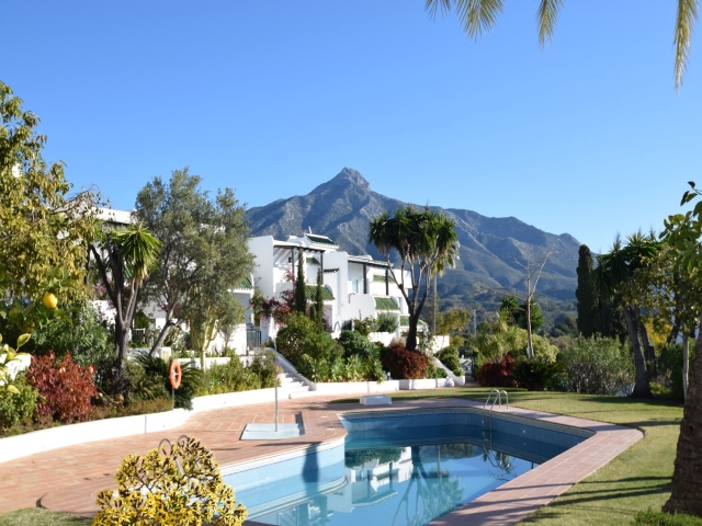 Photos from rental property La Colina, Nueva Andalucia