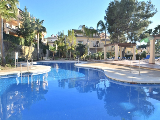 Photos from rental property Hacienda El Palmeral, Nueva Andalucia