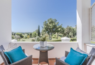 Show detail information about rental property: Last Green, Nueva Andalucia