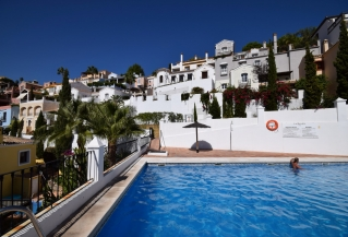 Show detail information about rental property: La Heredia, Benahavis