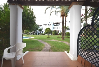 Show detail information about rental property: Soleuropa, Nueva Andalucia