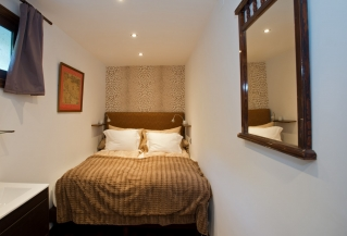 Show detail information about rental property: Nordic Villa, La Campana