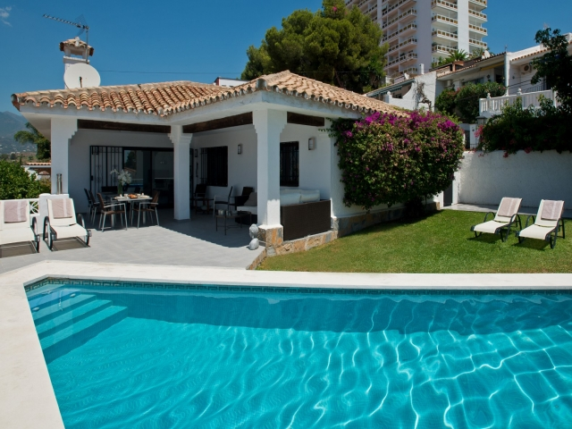 Photos from rental property Nordic Villa, La Campana