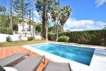 Show detail information about rental property: Villa Agatha - Nueva Andalucia